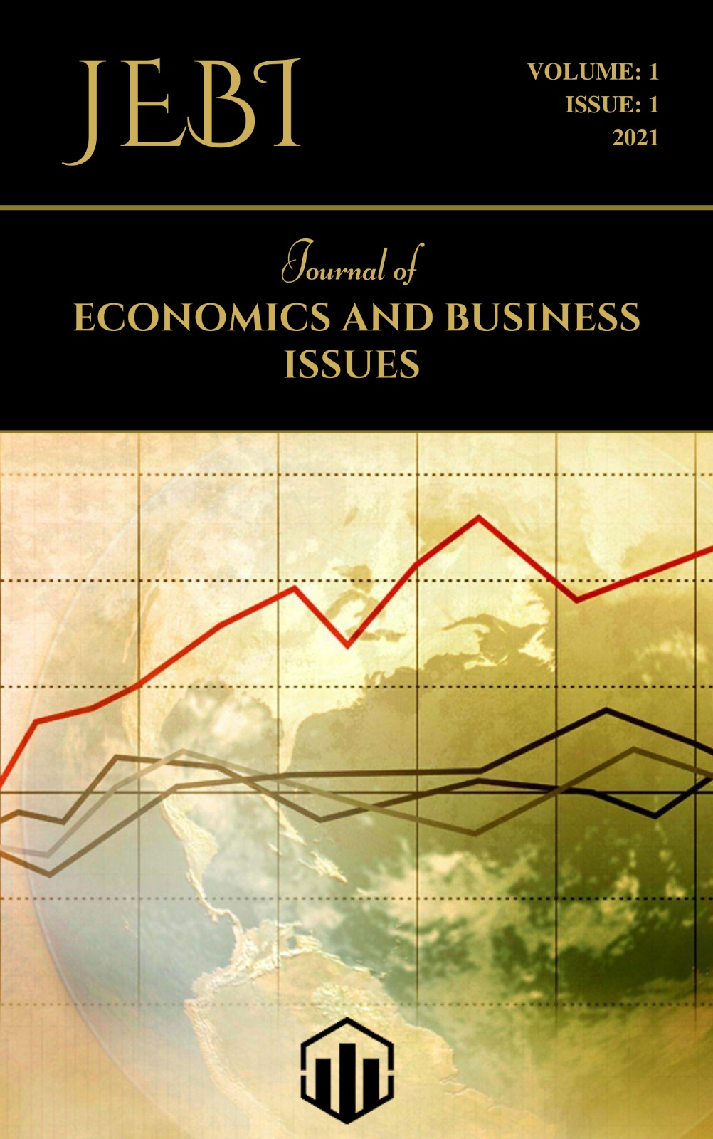 View Vol. 1 No. 1 (2021): Journal of Economics and Business Issues